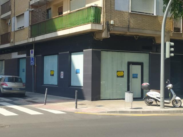 Local en venta en Mislata, Valencia, Calle San Antonio, 202.000 €, 262 m2
