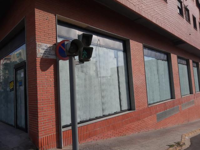 Local en venta en Burjassot, Valencia, Calle Pi I Margall, 199.800 €, 220 m2