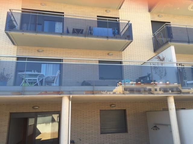 Piso en venta en La Canonja, Canonja, La, Tarragona, Calle Marina, 80.000 €, 1 habitación, 1 baño, 44 m2