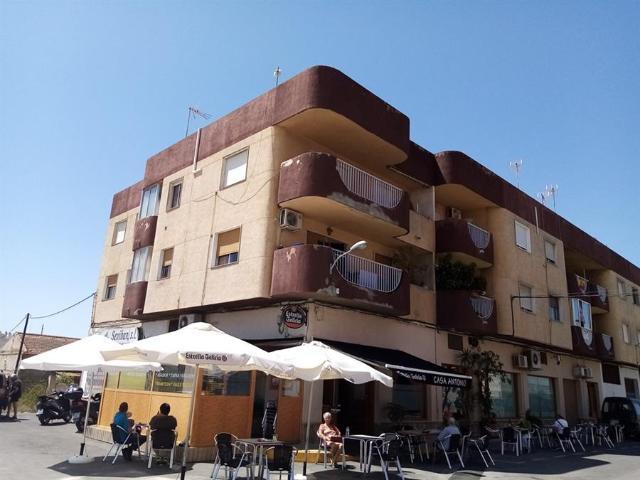 Piso en venta en Benejúzar, Benejúzar, Alicante, Avenida del Segura, 42.600 €, 3 habitaciones, 1 baño, 115 m2