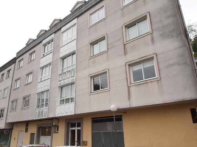 Piso en venta en Cabana de Bergantiños, A Coruña, Calle Paraiso, 124.900 €, 4 habitaciones, 2 baños, 128 m2