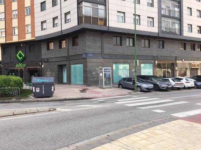 Local en venta en San Pedro Y San Felices, Burgos, Burgos, Calle San Agustin, 166.500 €, 250 m2