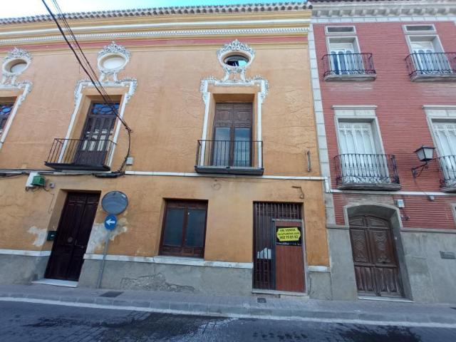 Casa en venta en El Niño, Mula, Murcia, Calle Caño, 139.500 €, 2 habitaciones, 304 m2