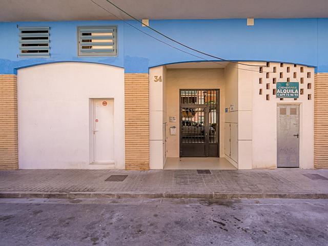 Piso en venta en La Pedrera, Dénia, Alicante, Calle Saladar, 93.000 €, 1 habitación, 54 m2