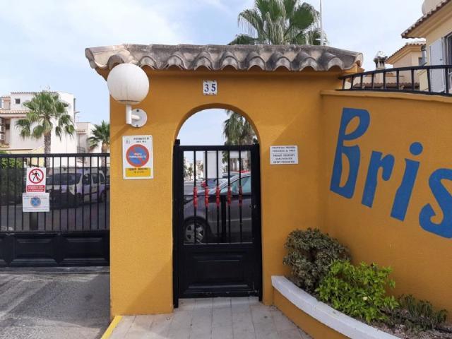 Casa en venta en Gran Alacant, Santa Pola, Alicante, Calle Monte Y Mar, 77.900 €, 64 m2