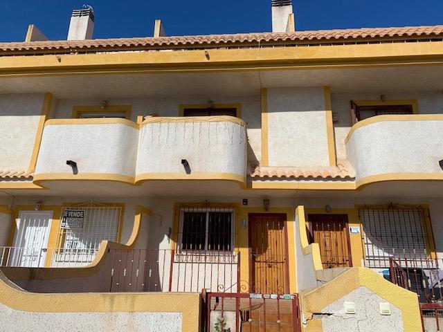 Casa en venta en Orihuela Costa, Orihuela, Alicante, Calle Leman, 107.000 €, 106 m2
