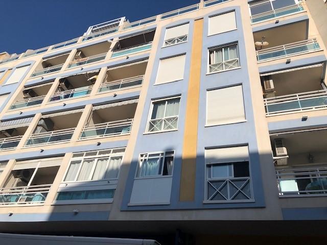 Piso en venta en La Mata, Torrevieja, Alicante, Calle Habaneras, 72.000 €, 75 m2