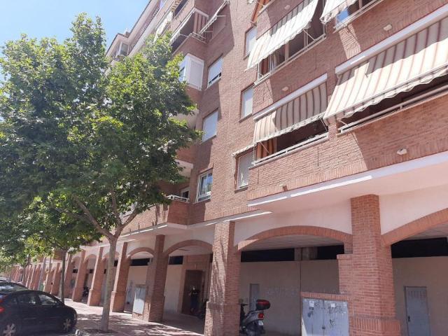 Piso en venta en La Borinquen, San Vicente del Raspeig/sant Vicent del Raspeig, Alicante, Calle Rio Algar, 115.000 €, 85 m2
