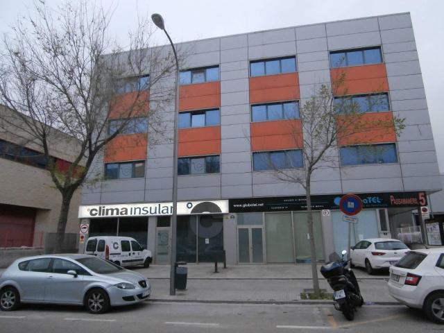 Oficina en venta en Amanecer, Palma de Mallorca, Baleares, Calle Gremi de Passamaners, 139.000 €, 145 m2