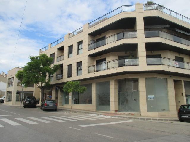 Local en venta en Pego, Alicante, Calle Denia, 109.000 €, 248 m2