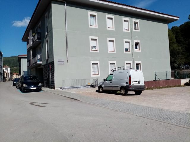 Piso en venta en Sant Martí de Centelles, Barcelona, Calle Nou, 83.000 €, 119 m2