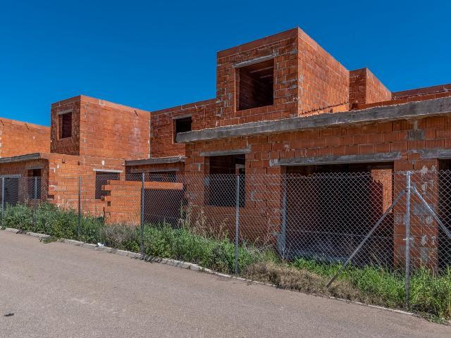 Casa en venta en Lillo, Lillo, Toledo, Calle Manzano, 25.400 €, 3 habitaciones, 2 baños, 172 m2