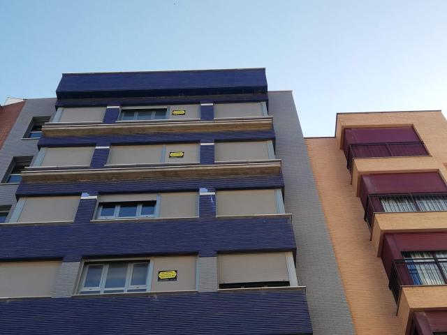 Oficina en venta en Santiago, Lorca, Murcia, Avenida Santa Clara, 110.500 €, 148 m2