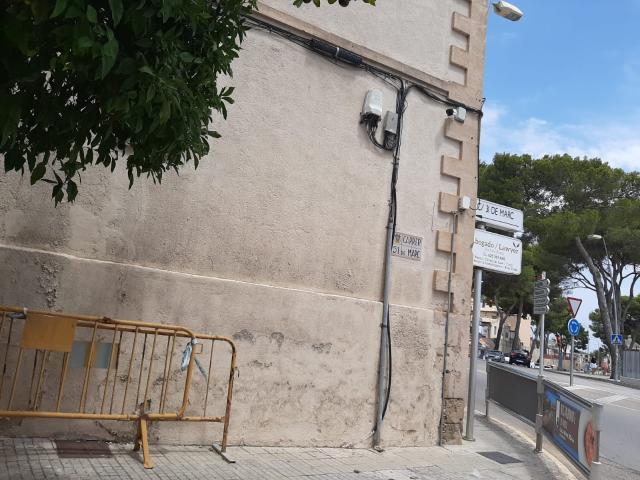 Local en venta en Artà, Baleares, Calle 31 de Marzo, 42.500 €, 54 m2