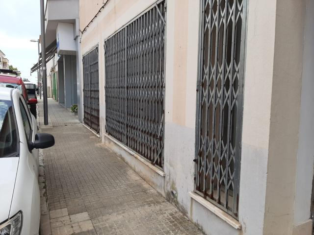 Local en venta en Artà, Baleares, Calle 31 de Marzo, 69.000 €, 69 m2