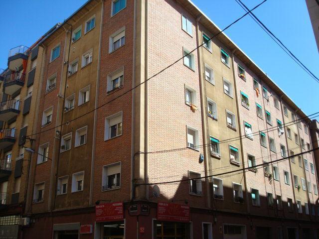 Piso en venta en Cappont, Lleida, Lleida, Calle Alfons Ii, 75.600 €, 3 habitaciones, 91 m2