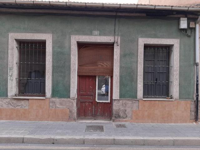 Casa en venta en La Florida, Alicante/alacant, Alicante, Calle Ana Navarro, 110.000 €, 2 habitaciones, 123 m2