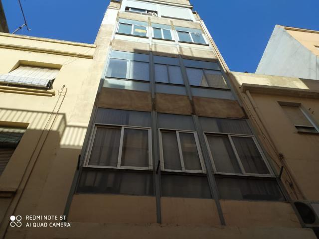 Piso en venta en La Cantera, Sagunto/sagunt, Valencia, Calle Compositora Matilde Salvador, 33.600 €, 2 habitaciones, 67 m2