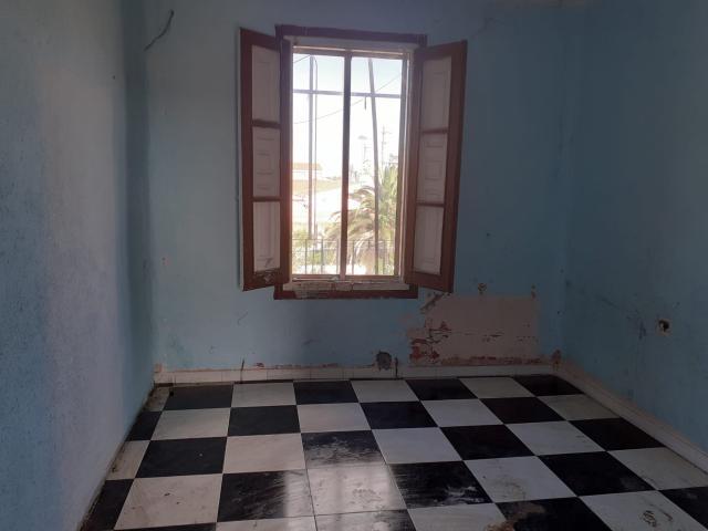 Piso en venta en Castejón de Ebro, Castejón, Navarra, Calle Ebro, 38.000 €, 2 habitaciones, 74 m2