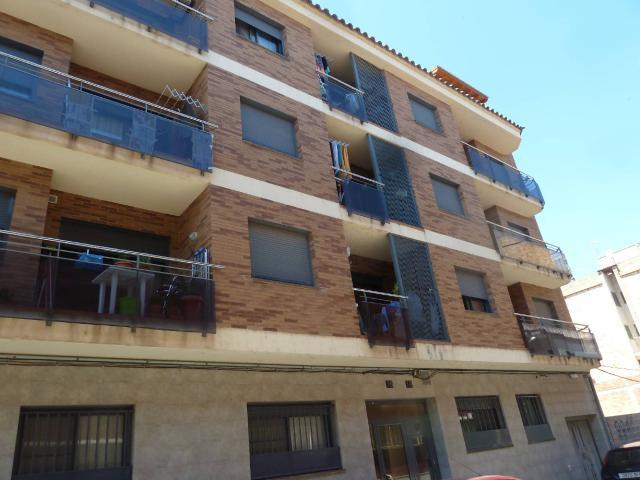 Piso en venta en Mas de Miralles, Amposta, Tarragona, Calle Guadalajara, 49.000 €, 2 habitaciones, 67 m2