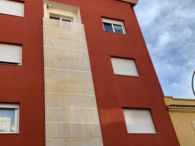 Piso en venta en Marxuquera Baixa, Gandia, Valencia, Calle Inmaculada, 106.750 €, 114 m2