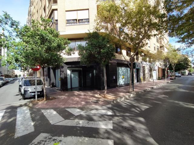 Local en venta en Grupo la Paz, Castellón de la Plana/castelló de la Plana, Castellón, Calle Moncada, 159.750 €, 187 m2