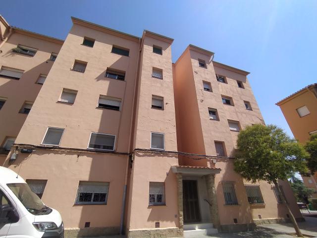 Piso en venta en Igualada, Igualada, Barcelona, Calle Montseny, 41.500 €, 1 habitación, 53 m2