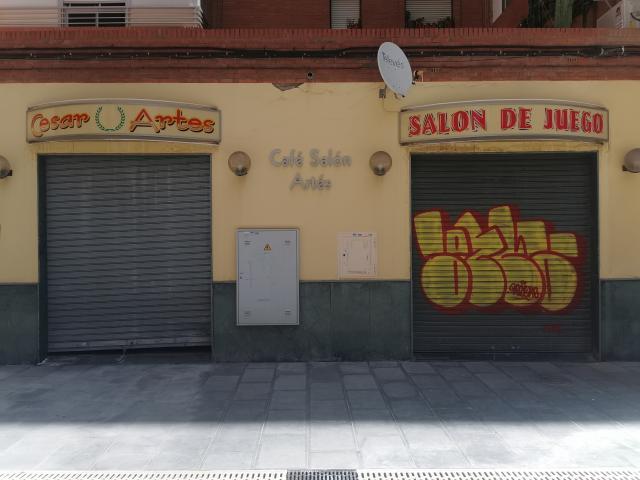Local en venta en Oliveros, Almería, Almería, Calle Vicario Andres Perez Molina, 169.000 €, 176 m2