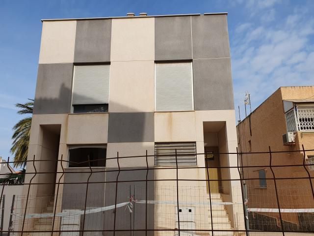 Casa en venta en Diputación de Rincón de San Ginés, Murcia, Murcia, Calle de la Marina, 69.000 €, 3 habitaciones, 59 m2