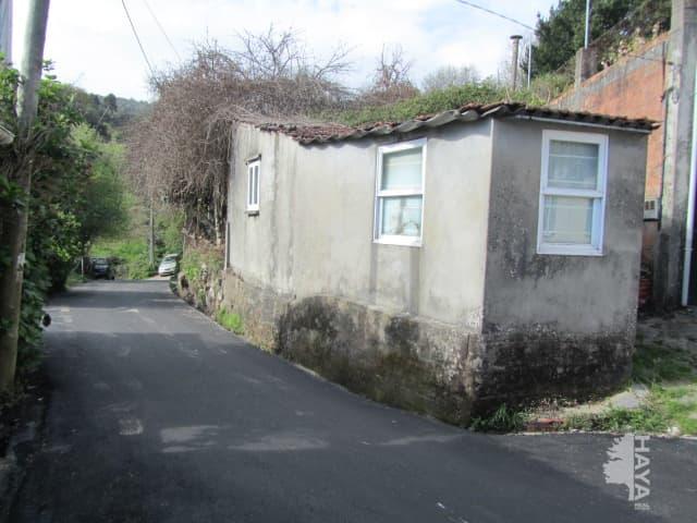 Casa en venta en Meira, Moaña, Pontevedra, Lugar Paradela-v.delcarmen, 51.100 €, 1 habitación, 1 baño, 62 m2