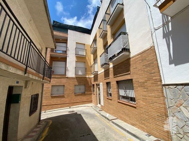 Piso en venta en Blanes, Girona, Calle Segre, 116.300 €, 3 habitaciones, 1 baño, 74 m2