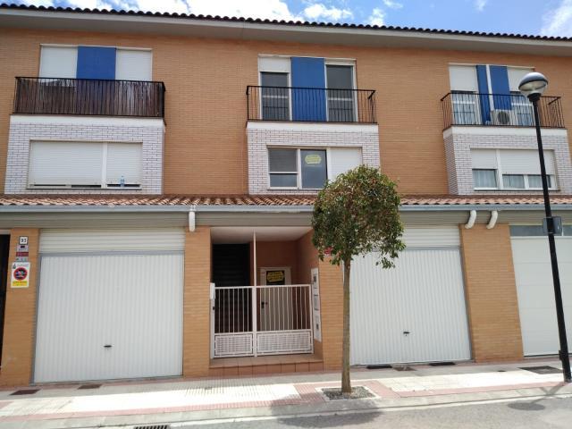 Piso en venta en Murchante, Murchante, Navarra, Calle Cascante, 135.000 €, 3 habitaciones, 2 baños, 210 m2