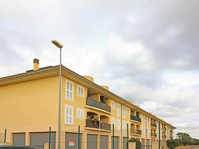 Piso en venta en Llucmajor, Baleares, Calle Santa Margalida, 195.000 €, 3 habitaciones, 2 baños, 89 m2