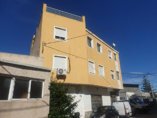 Piso en venta en Pedanía de la Alberca, Murcia, Murcia, Calle Alamo, 45.000 €, 2 habitaciones, 1 baño, 120 m2