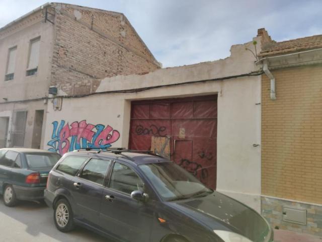 Piso en venta en Murcia, Murcia, Calle Río Frío, 60.000 €, 460 m2