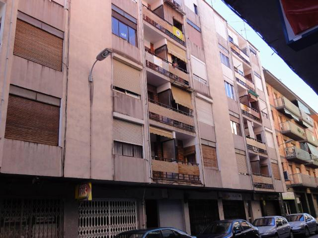 Piso en venta en Balaguer, Lleida, Calle Girona, 31.809 €, 3 habitaciones, 1 baño, 86 m2
