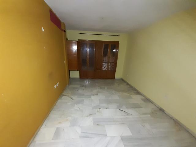 Piso en venta en Roquetas de Mar, Almería, Calle los Baños, 100.700 €, 3 habitaciones, 2 baños, 106 m2