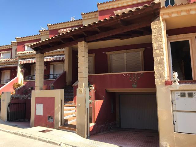 Piso en venta en Catral, Alicante, Calle Francisco Oliver, 98.000 €, 3 habitaciones, 2 baños, 190 m2
