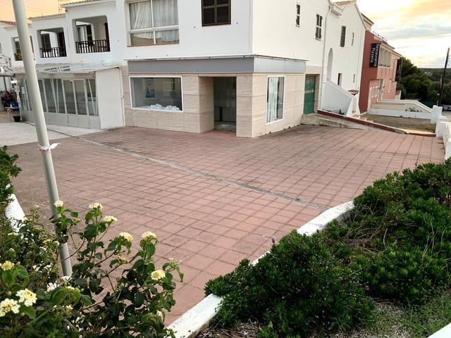 Piso en venta en Alaior, Baleares, Calle Maritim, 112.000 €, 61 m2