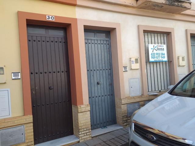 Piso en venta en Hinojos, Huelva, Calle Matadero, 79.900 €, 3 habitaciones, 2 baños, 113 m2