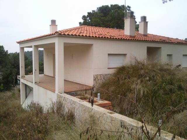 Casa en venta en Mas de Mora, Tordera, Barcelona, Calle Arc de Sant Marti, 351.500 €, 688 m2