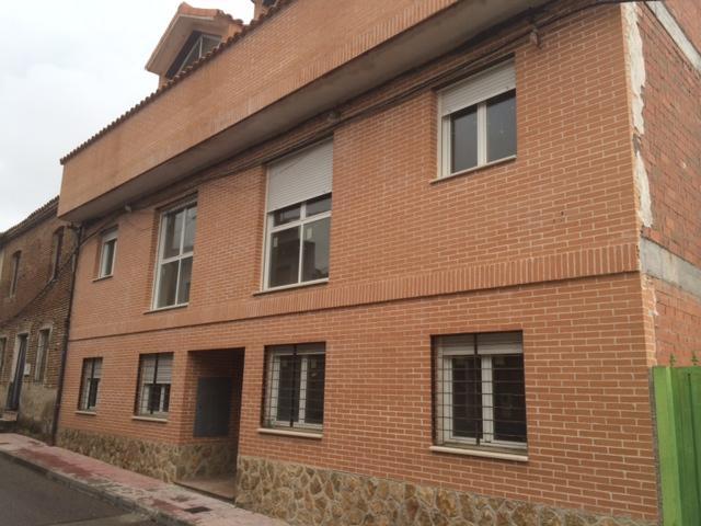 Piso en venta en Quismondo, Quismondo, Toledo, Avenida San Roque, 35.000 €, 3 habitaciones, 2 baños, 103 m2