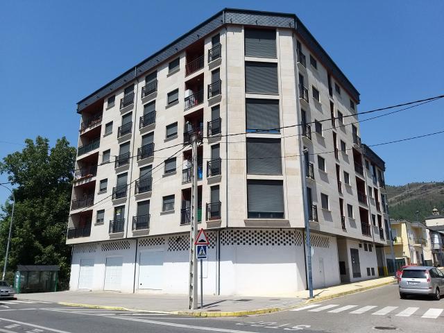 Piso en venta en Pinellas Park, A Rúa, Ourense, Calle Camiño Novo, Esq. Calle San Roque, 61.000 €, 88 m2