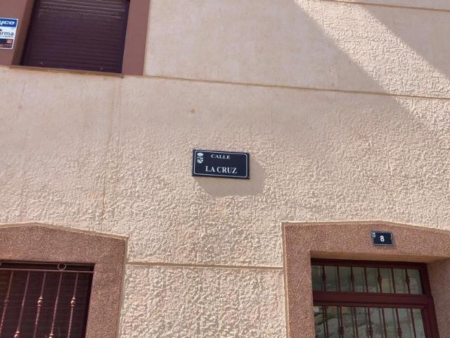 Piso en venta en El Molar, El Molar, Madrid, Calle la Cruz, 89.900 €, 1 habitación, 72 m2