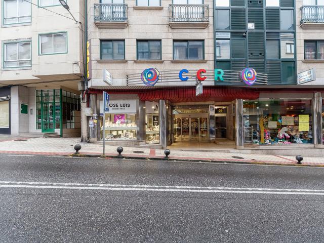 Local en venta en A Ramallosa, Nigrán, Pontevedra, Avenida Manuel Lemos, 44.100 €, 84 m2
