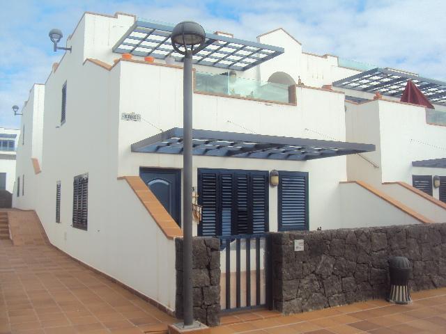 Parking en venta en Playa Honda, San Bartolomé, Las Palmas, Calle Chimidas, 100.000 €, 89 m2