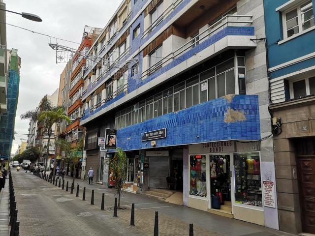 Local en venta en Puerto, la Palmas de Gran Canaria, Las Palmas, Calle General Vives, 34.000 €, 20 m2