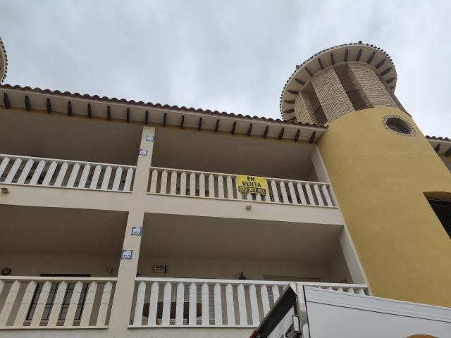 Piso en venta en Orihuela Costa, Orihuela, Alicante, Calle Chile, 95.000 €, 2 habitaciones, 1 baño, 72 m2