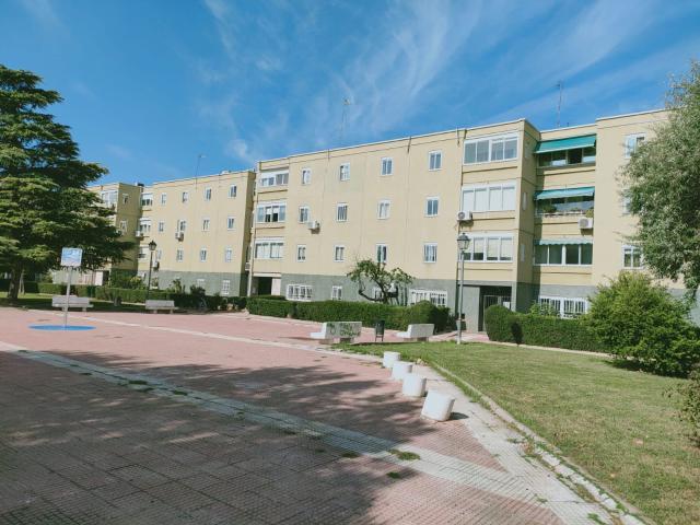 Piso en venta en Mejorada del Campo, Madrid, Calle Juan Miro, 115.200 €, 3 habitaciones, 1 baño, 79 m2