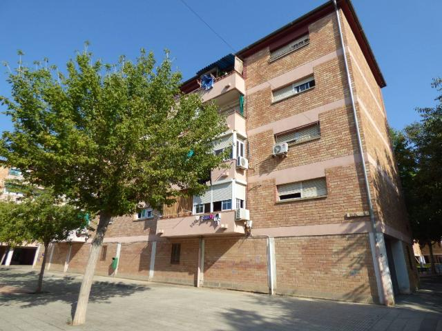 Piso en venta en Joc de la Bola, Lleida, Lleida, Paraje Grupo Juan Carlos, 38.323 €, 2 habitaciones, 1 baño, 82 m2